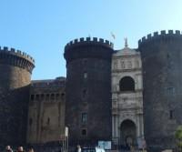 Inverno 2015... da Napoli, Pompei a... Sirmione