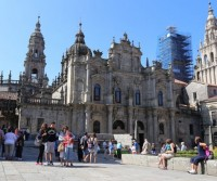 Francia, Spagna e Galizia 2015