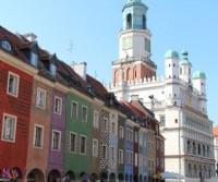 Polonia e Repubbliche Baltiche