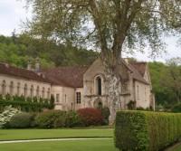 La bella Borgogna rurale