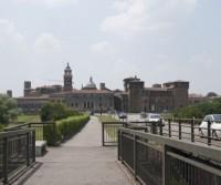 Mantova: Capitale della Cultura 2016