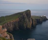 Scozia 2016: lumachina in terra celtica