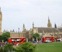 Londra e Galles