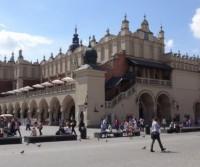 Polonia, Praga e Dresda