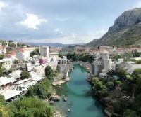 Viaggio nei Balcani
