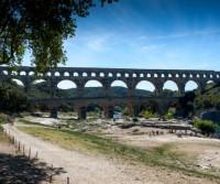 Estate 2016: Francia del sud