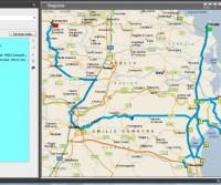 Il Delta del Po da Chioggia a Comacchio