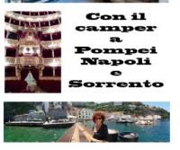 Pompei, Napoli e Sorrento