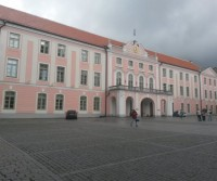 Viaggio nei Paesi Baltici