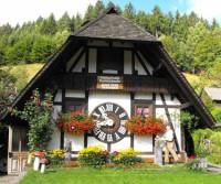 Germania: Baviera e Foresta Nera - Estate 2016