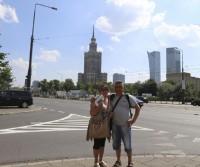 Repubblica Ceca e Polonia passando per la Germania