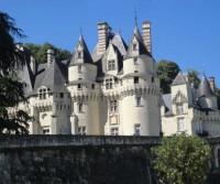 Castelli e Vulcani di Francia