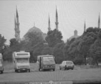Ricordo di una Turchia che non c'è più: 1989
