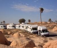 Capodanno nel deserto - Tunisia 2012-2013