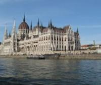 Ungheria - Aprile 2015