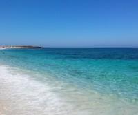 In giro per la Sardegna - Estate 2016