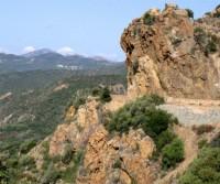 Finalmente Corsica, ma prima un po' di Sardegna