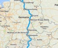 Germania Sassonia e Bassa Sassonia