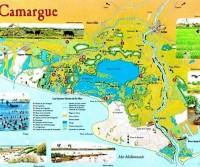 Camargue e dintorni