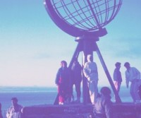 1986 Nordkapp Honeymoon