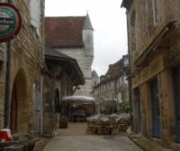 L'Alvernia, il Perigord e l'Alta Loria
