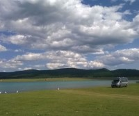 Siberia e Mongolia