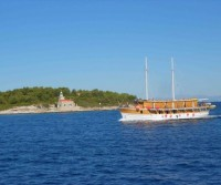 Il mare in Croazia, estate 2017