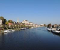 Viaggio autunnale Parigi e Borgogna