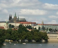 Alla scoperta del Danubio e della Repubblica Ceca