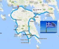 Il mio grande capodanno greco con papa'