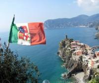 Liguria, le Cinque Terre - Marzo 2017