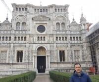 Pavia e Cremona, due gioielli d'Italia