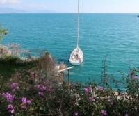 Liguria e il  Golfo del Tigullio - febbraio 2018