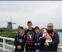Giro dell'Olanda