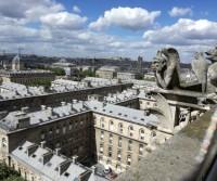 Parigi val bene...un tour de force