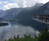 Austria on the road