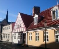 Finalmente la Danimarca - Agosto/Settembre