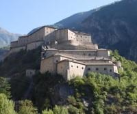 Valle d'Aosta agosto 2017