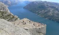 Norvegia, Svalbard, Finlandia e paesi Baltici
