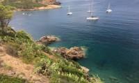 Isola d'Elba ai primi di settembre