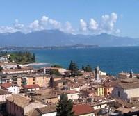 Giro del lago di Garda