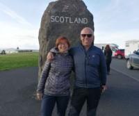Londra e Scozia