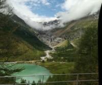 Vacanza in Val Venosta, Valtellina e Val Camonica