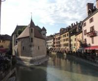 Ritorno in Francia