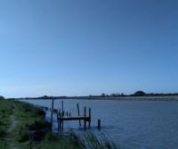 Vagando nel Delta del Po