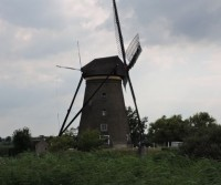 Olanda 2018