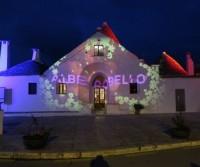 Alberobello, Matera e qualcos'altro