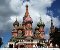 Russia e la Repubblica della Carelia - estate 2018