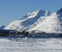 Inverno alle isole Lofoten