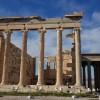 La Grecia in inverno: il Peloponneso e Atene